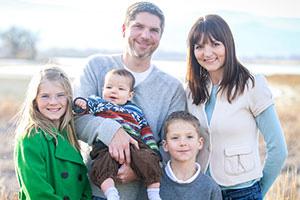Eisman Family