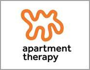 Eisman Design on Apartment Therapy