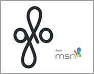 Eisman Design on MSN Glo