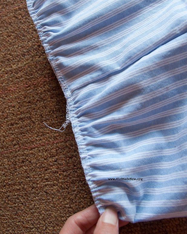 12-18 month pant pattern