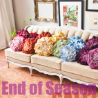 pillow and scarf sale